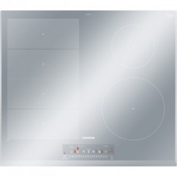 SIEMENS - TABLE FLEXINDUCTION METALOOK TOUCHSLIDER