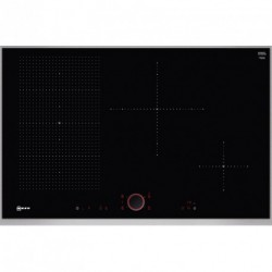 NEFF - TABLE 1X FLEXINDUCTION TWISTPAD FIRE 80