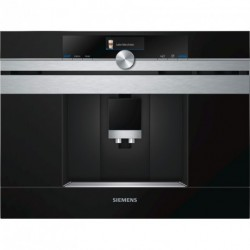SIEMENS - MACHINE EXPRESSO INTEGRABLE HOME CONNECT - CT636LES6