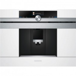 SIEMENS - MACHINE EXPRESSO INTEGRABLE BLANCHE - CT636LEW1