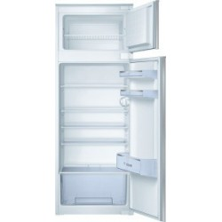 REFRIGERATEUR INTEGRABLE 2 PORTES GLISSIERE KID28V20FF
