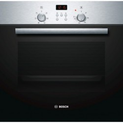 BOSCH - HBN231E4 FOUR MULTIFONCTION EMAIL 66L A INOX