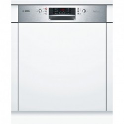 BOSCH - SMI46IS15E LAVE-VAISSELLE 60 INT 42DB A++ INOX